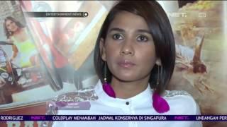 Putri Nova Eliza Raih Medali Emas Kompetisi Gymnastic di Filipina