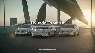 Programa de Vehículos de Ocasión Hyundai Promise