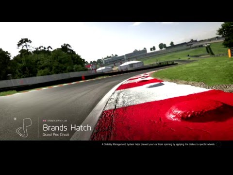Forza 6 - How to get better at Forza