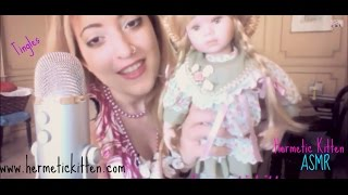 ◦all The Sweetest Things◦3d♡asmr Té,biscotti,giochi,peanuts&dolcezza♪♫(italian Whispering)