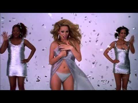 Mariah Carey - Glitter Movie (Trailer) HD