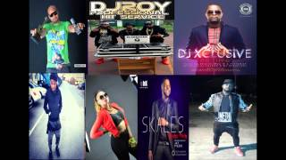 Naija Music  Entertainment  Mix By DJ Roy 2014