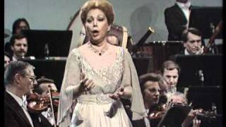 O mio babbino caro - Mirella Freni (Gianni Schicchi)