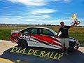 PILOTO DE RALLY POR UN DIA! - EXPERIENCIA CON BMW E46 I ROPEBU17