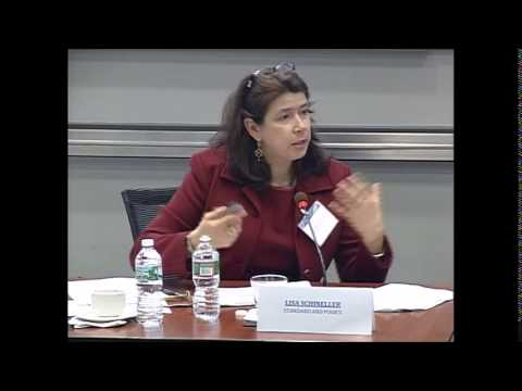 2014 Sovereign Debt Management Forum: Breakout Session 2