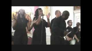 "THE SAINT AUGUSTINE SOULFUL VOICES "" Grace and Mercy """