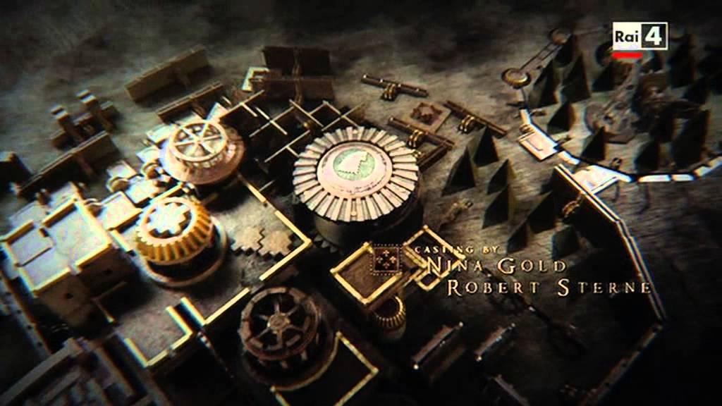 Download Il Trono di Spade - Game of Thrones (Sigla d'apertura RAI4)