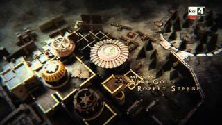 Il Trono di Spade - Game of Thrones (Sigla d'apertura RAI4)