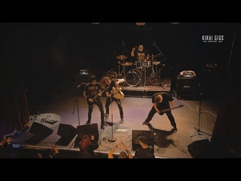 Pyogenesis - Ignis Creatio - Live at Monteray, Kyiv [05.11.2017] FULL SET