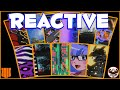 Every Reactive Camo in CoD BO4 after 1.16 Update (28 Different Variants)