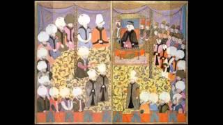 Der makām-ı 'Uzzâl uşūleş Devr-i Kebīr (Anónimo) - Mss. Dimitrie Cantemir (118)