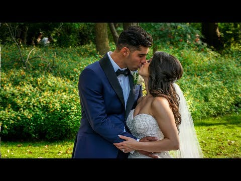 Greek Wedding of John & Areti Katsis is IMPECCABLE! 2017's BEST COUPLE & In 4K!