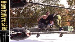 Video Dirty Deeds - How it's done - Dean Ambrose Double Underhook DDT download MP3, 3GP, MP4, WEBM, AVI, FLV Januari 2018