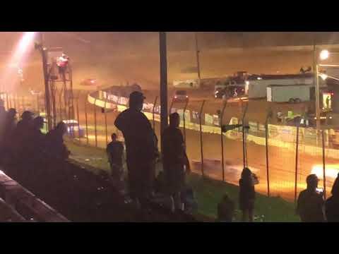 Extreme 4 Cherokee Speedway 9/2/18