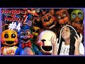 Download I'M SO MAD!!! | Five Night's At Freddy's 2 Part 4 Gameplay!!!!