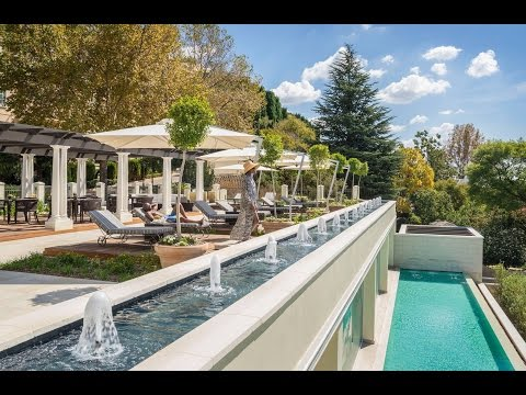 Four Seasons Hotel The Westcliff (Johannesburg, South Africa