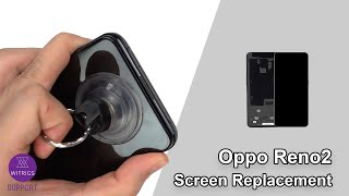OPPO Reno2 Screen Replacement