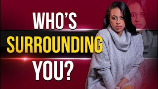 Who's Surrounding You? || Prophetess Lily Java