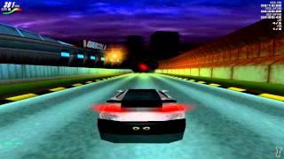 Motorhead PC Game - Neocity
