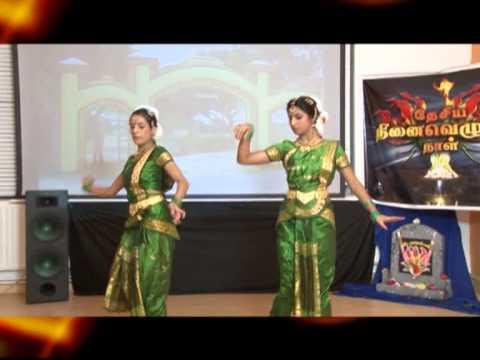 MV DANCE LONDON 003 VIDAIKODU ENTHAN NAADEA