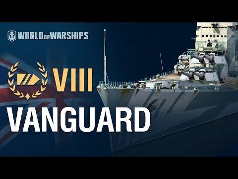 Armada: Vanguard | World of Warships