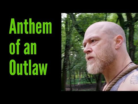 ANTHEM Of An OUTLAW - Apalachee Don (featuring BIG Chuk)