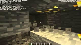 Minecraft : Elmas,Altın,Demir Bulma Yöntemi