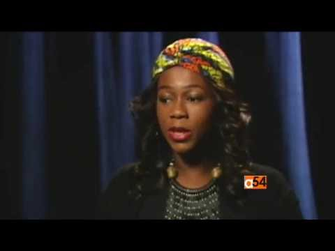 Interview with Actress Ama K. Abebrese