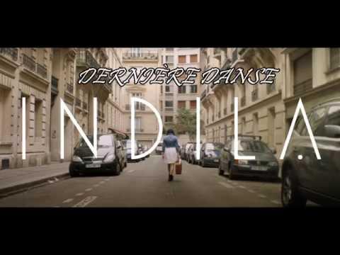 Dernière danse| INDILA| lyrics in German/French | Letzte Tanz| Deutsche Übersetzung