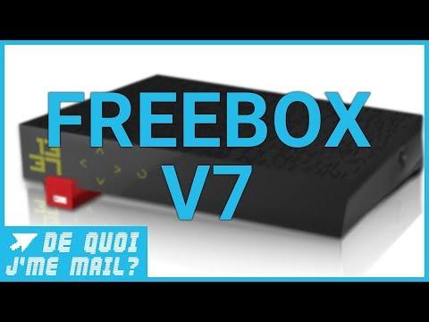 Freebox V7 : promis, elle arrive d'ici 4 mois ! DQJMM (1/2)-