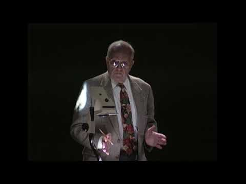 LNS 1992 Symposium: On the Matter of Particles - Frederic John Eppling - An Overview