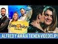 Alfred Y Amaia Ya Tienen Videoclip De Tu Canción Eurovisión Diaries mp3
