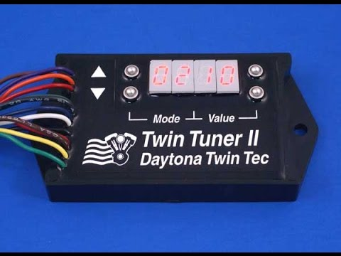 Daytona Twin Tec - How To Series - Twin Tuner 2 Install - Kevin Baxter -  Pro Twin Performance