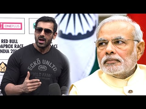 John Abraham On Will Force 2 Movie Flop...
