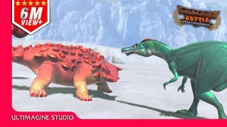Dinosaurs Battle s1 GB3