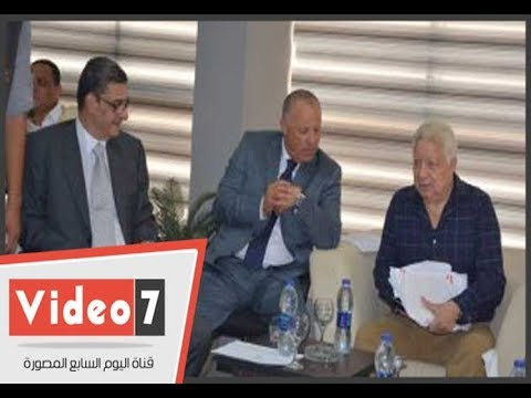 مرتضى منصور: الحبس 3 سنوات وغرامة 200 ألف جنيه لأى مشاغب فى روابط الأندية
