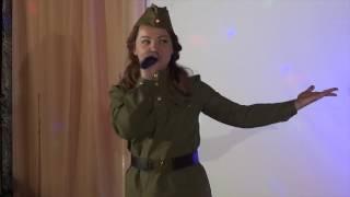 "Елена   Завгородная -""Катюша""  - ""TV SHANS"""