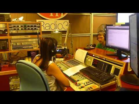 Radio Interview on HK Radio 3 Part 4   Kowloon Tong   Hong Kong   August 2015