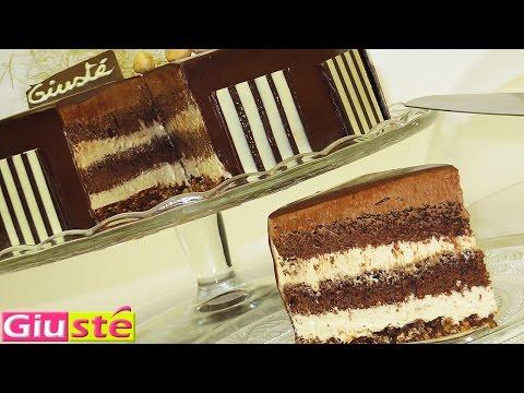 """gâteau-italien-""""setteveli"""""""