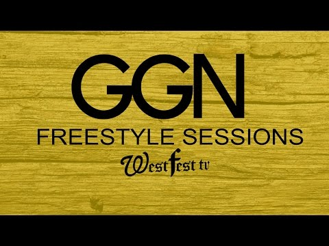 GGN Freestyle Sessions