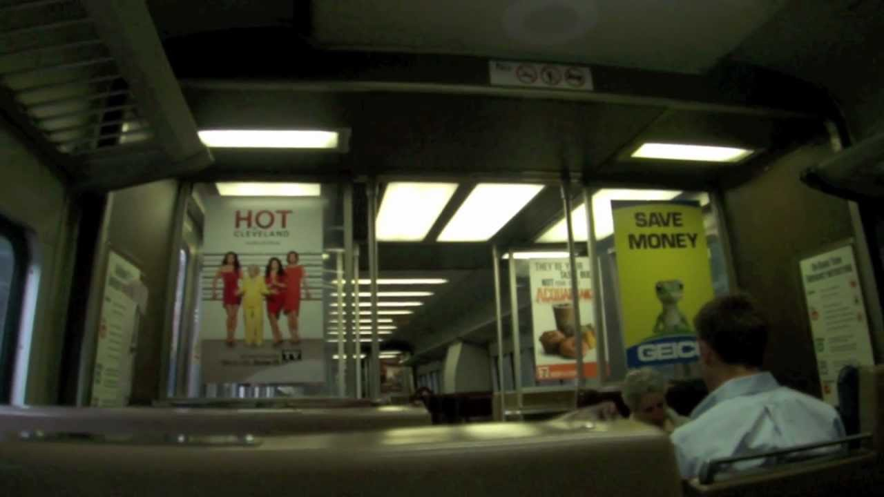 Trains To Long Island From Penn Station