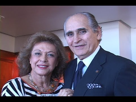 Anna Bentes Bloch entrevista Paulo Fernando Marcondes Ferraz