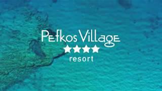Pefkos Village Resort Hotel