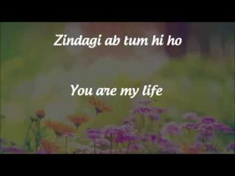 Tum Hi Ho  Lyrics  English Translation   Aashiqui 2  2013 www stafaband co
