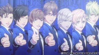 Download lagu Girax2☆Seven - He☆vens - Uta no Prince Sama Maji Love Kingdom