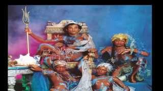 Boney M. - Sunny (with lyrics)