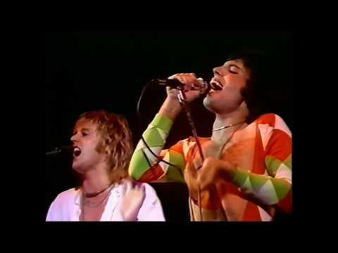 [ライヴ] '39 サーティナイン 和訳字幕付き クイーン Queen Live at Earls Court 6.6.1977 lyrics Remastered mp3