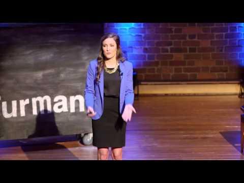 The Busy Identity | Lexie Harvey | TEDxFurmanU