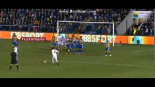 Video Gol Pertandingan Shrewsbury Town  vs Manchester United