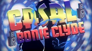 Tipografia-Mc Magal-Casal Bonnie Clyde (Dj Russo)